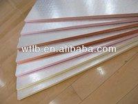 hvac phenolic compound air duct