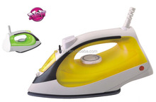 HOT! 0.7g burst of steam iron made in china