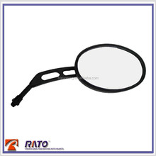 Best value 200cc motorcycle right black rear view mirror for sale