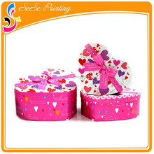Very popular in recent years, box for jewelry