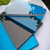 Bulding Materials/Plastic Roofing Material /Lexan Polycarbonate Flat Roofing
