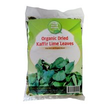 Organic Dried Kaffir Lime Leaves 1.8Oz (50g) [Buy Wholesale at Mocowizstore.com]