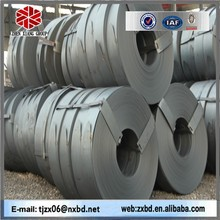 alibaba express hot rolled steel coil/HR Coil/steel strip
