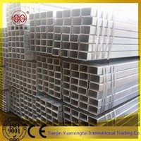 Galvanized steel pipe used for galvanized steel pipe fittings