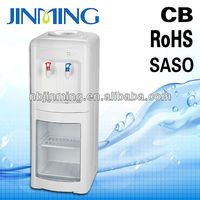 smart hot&cold free standing glass water dispenser water hot drinking water heater