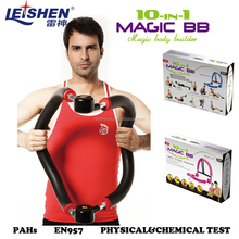 Exercise kits as seen on tv 10 IN 1 Magic BB