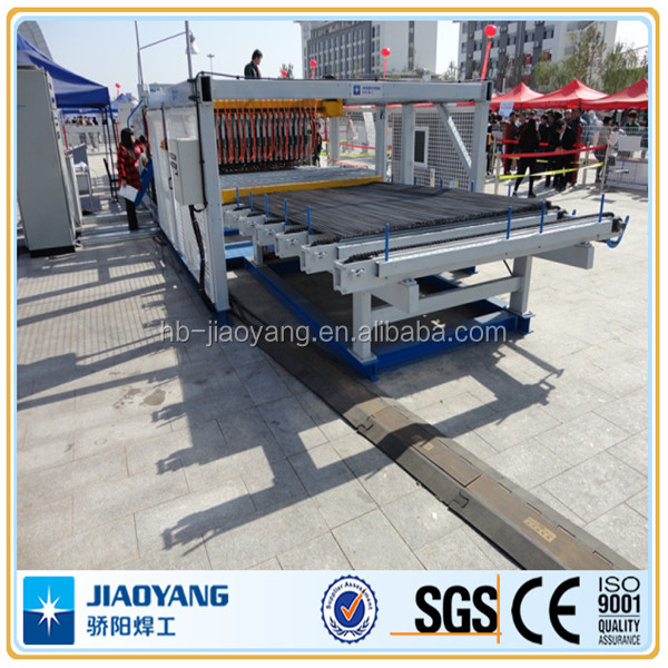 automatic fence mesh welding machine production line (3).jpg