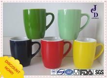 2016 hot Promotional Ceramic Coffee Mug with custom logo
