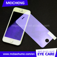 Best Selling 2.5D Tempered Glass Screen Protector Glass For iphone 5 Factory Wholesale with package