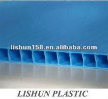 Durable Hoja de plástico de alta calidad