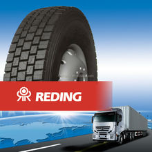 High Performance Radial Truck Tyre TBR Tyre 12R22.5 315/80R22.5 for overloading and long distance traveling