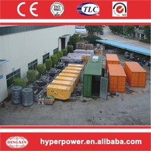 permanent magnet 600KW diesel generator or sale made in china