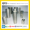 high quality poliahws 201 stainless steel decoration pipes