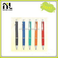 Best sale 2015 Newest Promotional Gift Top Quality Ballpoint Pen Eraser