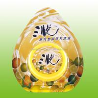 50g Whirlwind Shape Air Freshener (Lemon/Jasmine/Lavender)