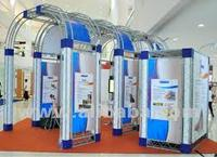 expo exhibition truss system for trade fair