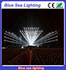 DMX512 16ch 7r 230w sharpy moving head beam light