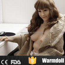 158cm Netherland Customized Silicone Doll For Men