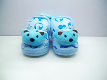 babyfans baby's shoes fabric cute design baby shoes for new born baby