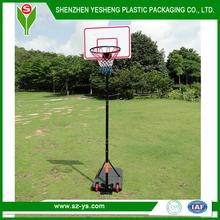 Wholesale China Merchandise Portable Adjustable Kids Basketball Stand