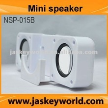 mini horn speaker for mp3 player, factory