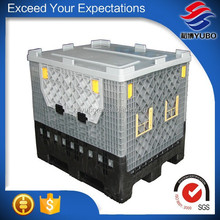 large foldable plastic crate seller