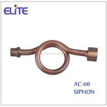 AC-06 SIPHON Pressure Gauge Accessories