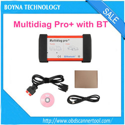 [With Keygen] 2014.R2 Latest version Multidiag bluetooth Multidiag Pro BT free actived Best Selling Car&Truck diagnostic tool
