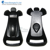 2014 hot new fashion retail products PC holster belt clip case for Motorola Nextel i460