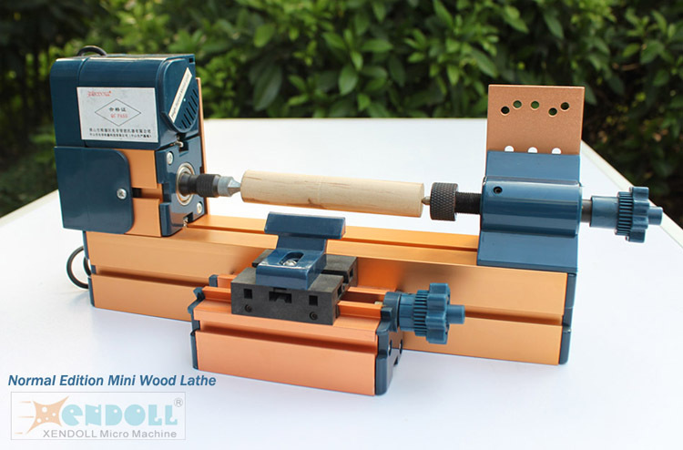 6 In 1 Mini Lathe Milling Drilling Wood Turning Jag
