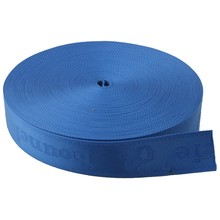 custom nylon flat belt for safety use industry and other