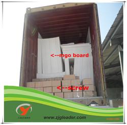 drywall fire wall board mgo board