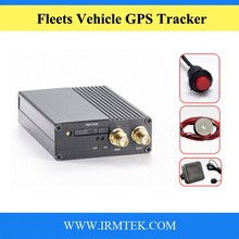 Free software gps /gsm / gprs sim card tracker with two way communication & SOS panic button