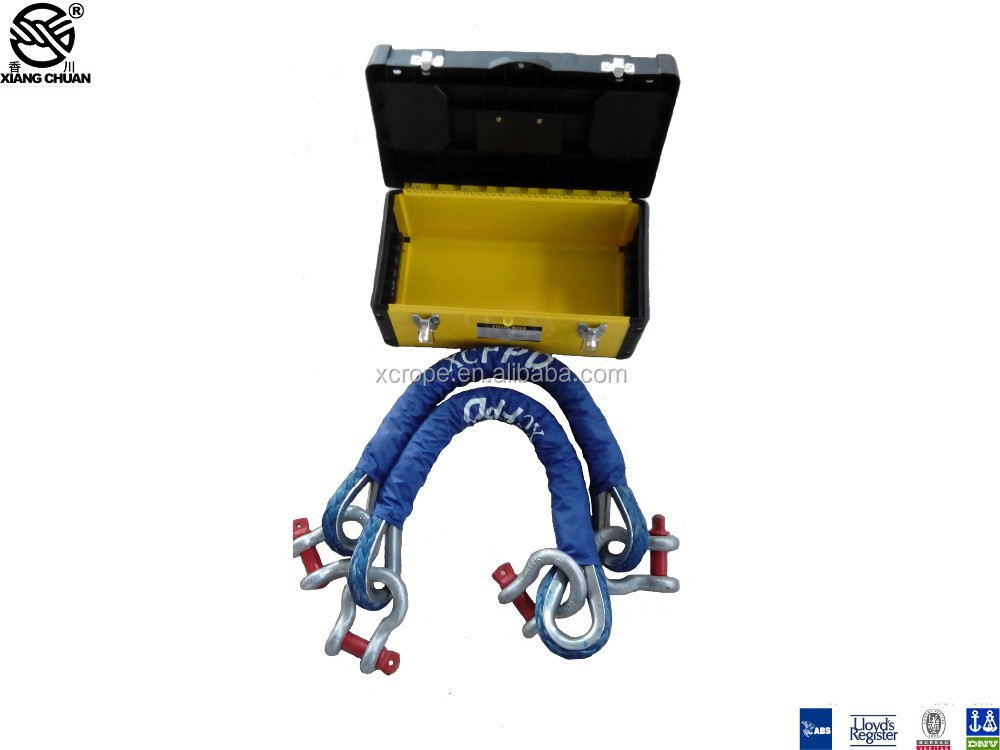 FPDs/Lifeboat Fall preventer device as per MSC.1/Circular 1327 ...