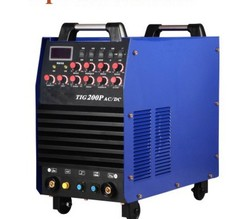 TIG 200P AC/DC portable inverter welding machine inverter welder manual type