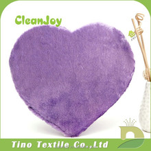 Fshion Heart shaped cloth for dish cleaning