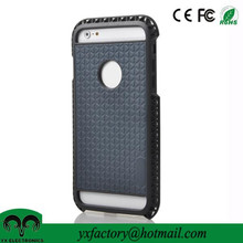 China Supplier cell phone case, ultra thin tpu PU leather mobile body cover for iphone 6 and 6 plus