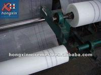 fiber mesh concrete