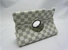 Rotate 360 degrees case for ipad mini case