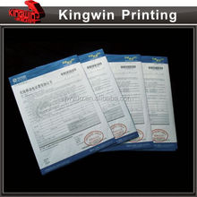 mail printing catalogue NO.522 personalized digital mail printing service