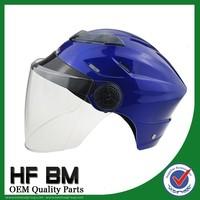 Good Quality Cheap Summer Motor Helmet With UV-proof Visor