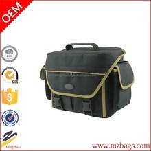 2015 wholesale tactical shoulder men camera bag