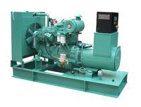 Googol 80kW Silent Diesel Generador for Spanish Countries