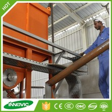 New Design Type Waste Tire Recycling to Best Use of Waste Material