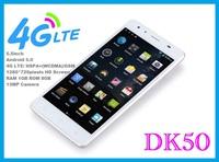 Android 5.0 Lollipop 5.5'' 4G LTE handphone