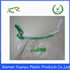HDPE clear plastic drawstring bags for garbage manufacture