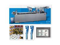 HP-270 Medicine Using Aluminum Blister Packaging Machine