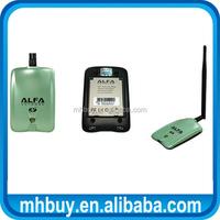 High Power ALFA USB WiFi Adapter AWUS036NH 2000mw 802.11n Wireless