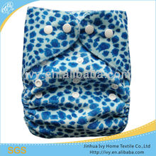 baby pants cloth diaper with inserts