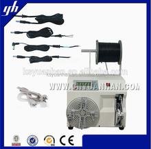 wire wind and bind machine
